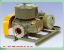 Máy thổi khí KFM Series SP/HP2