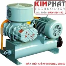 Máy thổi khí KFM Series SP/HP1